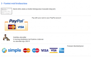 front-office-payment-page